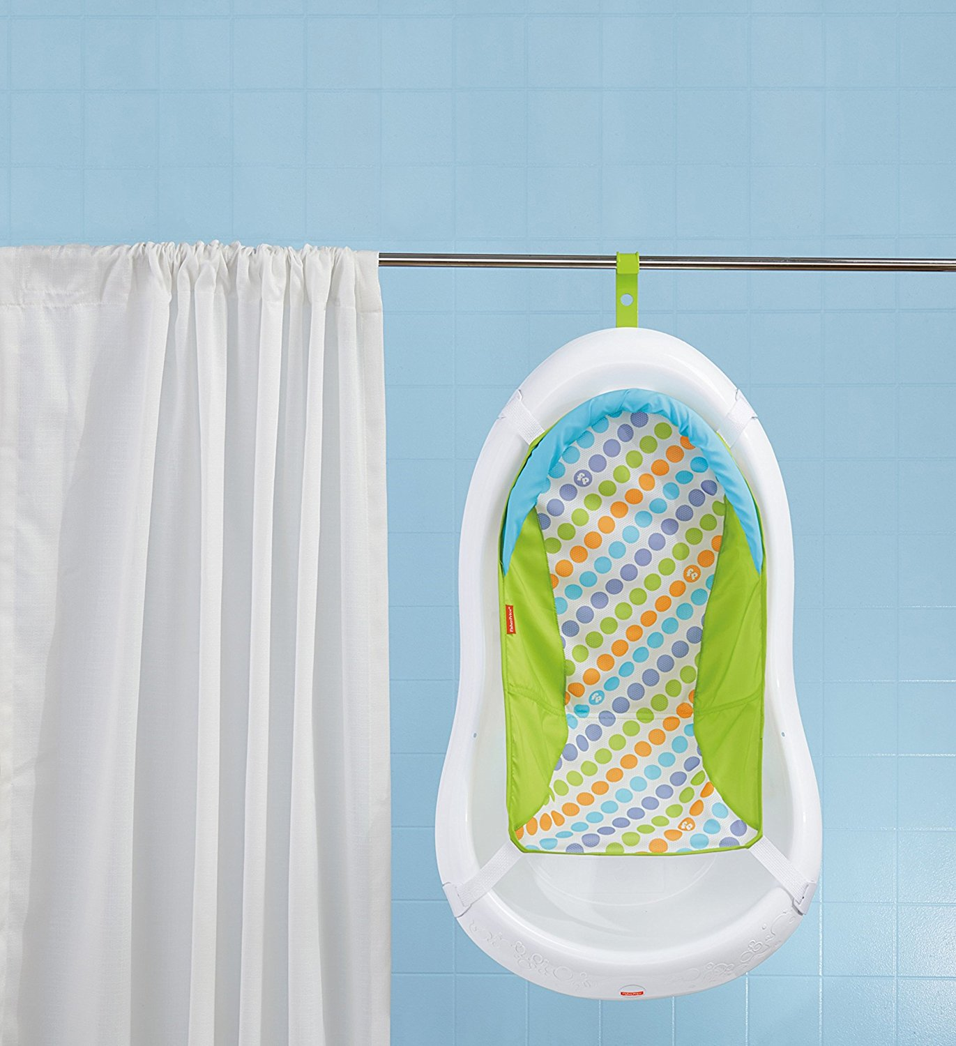 Fisher-Price 4-in-1 Sling N Seat Tub – Toddlaz N More